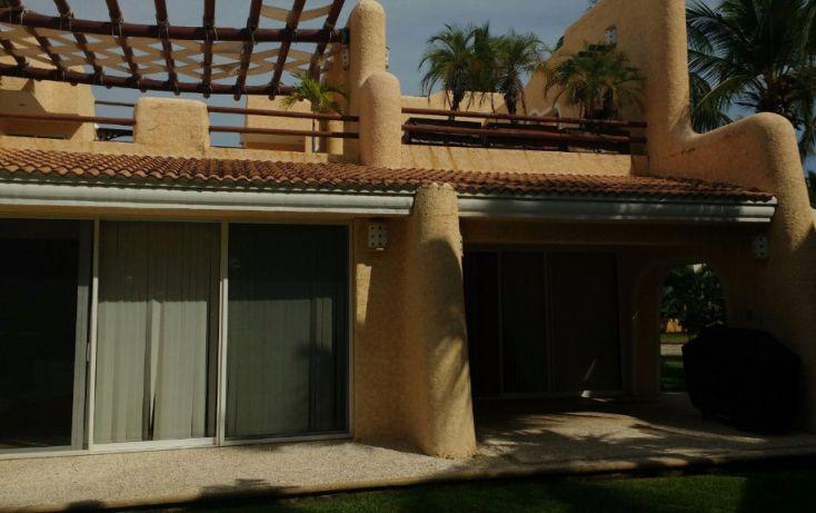 Foto de casa en condominio en venta en, playa diamante, acapulco de juárez, guerrero, 1527083 no 34