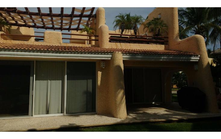 Foto de casa en venta en  , playa diamante, acapulco de juárez, guerrero, 1527083 No. 34