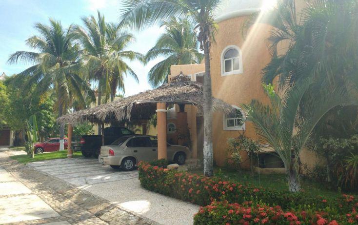 Foto de casa en condominio en venta en, playa diamante, acapulco de juárez, guerrero, 1527083 no 35