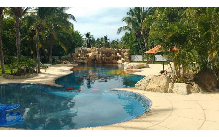Foto de casa en venta en  , playa diamante, acapulco de juárez, guerrero, 1527083 No. 37