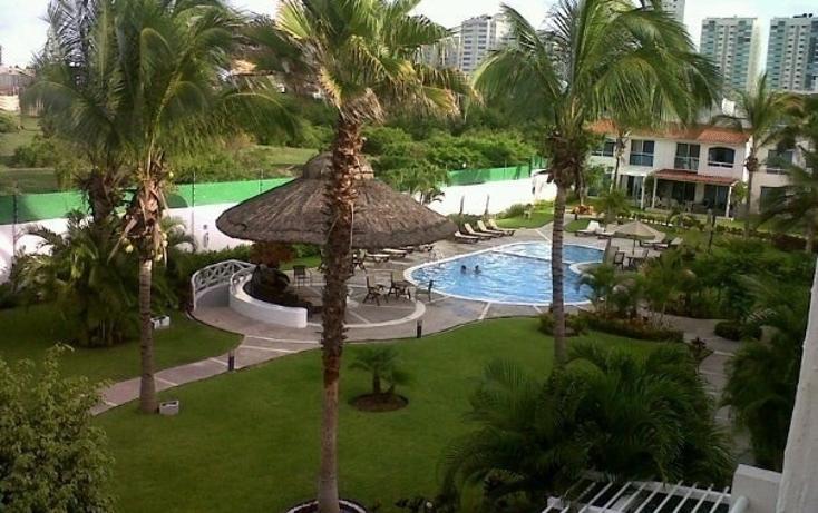 Foto de casa en venta en  , playa diamante, acapulco de juárez, guerrero, 1548778 No. 01