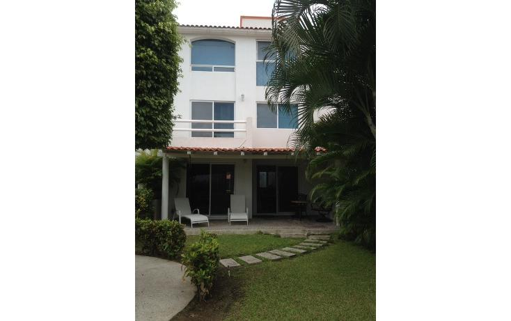 Foto de casa en venta en  , playa diamante, acapulco de juárez, guerrero, 1548778 No. 15