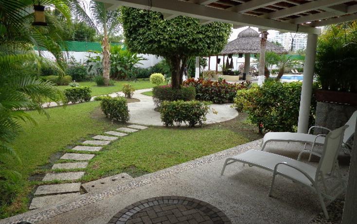 Foto de casa en venta en  , playa diamante, acapulco de juárez, guerrero, 1548778 No. 16