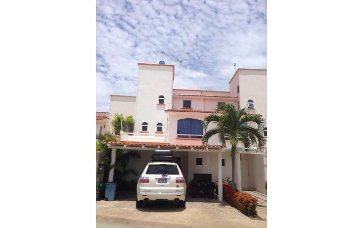 Foto de casa en venta en  , playa diamante, acapulco de juárez, guerrero, 1548778 No. 18
