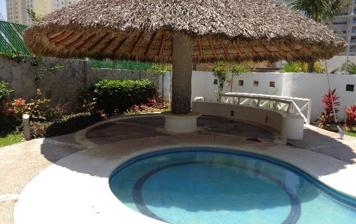 Foto de casa en venta en  , playa diamante, acapulco de juárez, guerrero, 1548778 No. 20