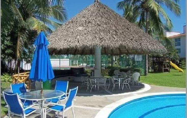 Foto de casa en venta en  , playa diamante, acapulco de juárez, guerrero, 1548778 No. 21