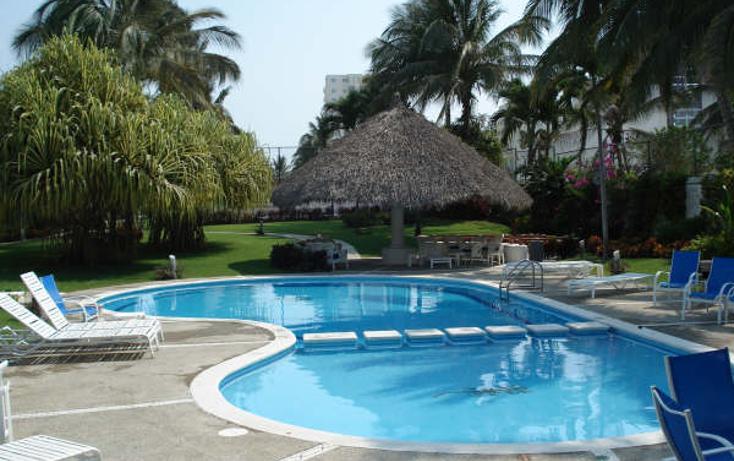 Foto de casa en venta en  , playa diamante, acapulco de juárez, guerrero, 1548778 No. 22