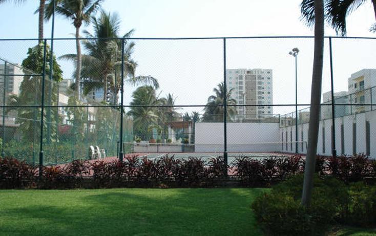 Foto de casa en venta en  , playa diamante, acapulco de juárez, guerrero, 1548778 No. 23