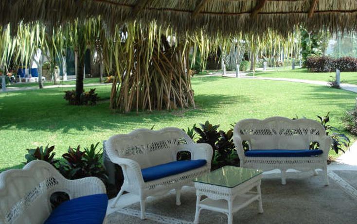 Foto de casa en venta en  , playa diamante, acapulco de juárez, guerrero, 1548778 No. 24