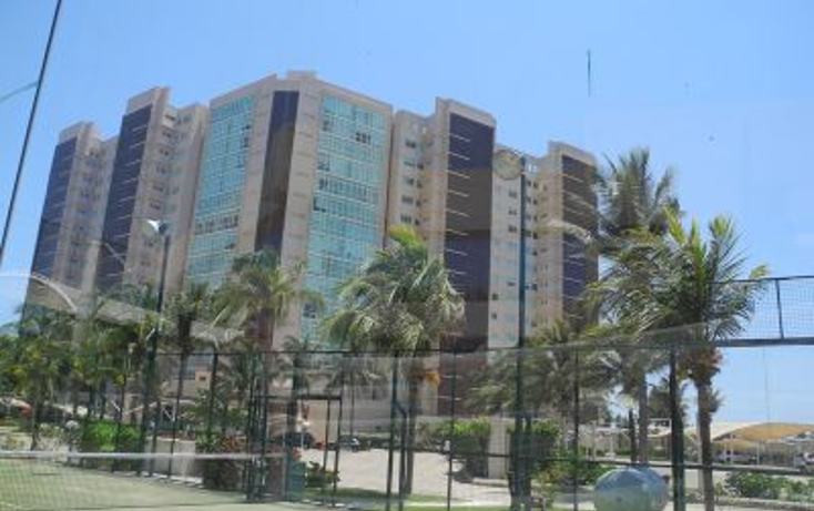 Foto de departamento en venta en  , playa diamante, acapulco de juárez, guerrero, 1551504 No. 01