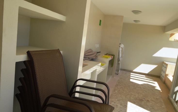 Foto de departamento en renta en  , playa diamante, acapulco de ju?rez, guerrero, 1554040 No. 04