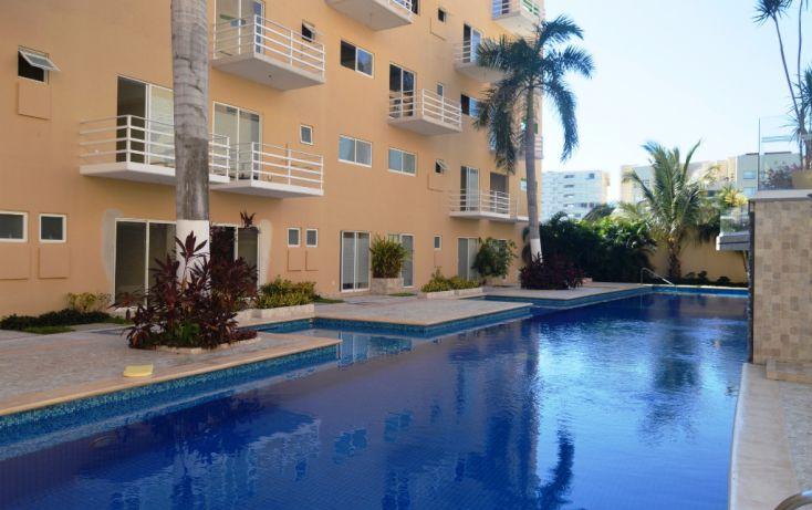 Foto de departamento en renta en, playa diamante, acapulco de juárez, guerrero, 1554040 no 11