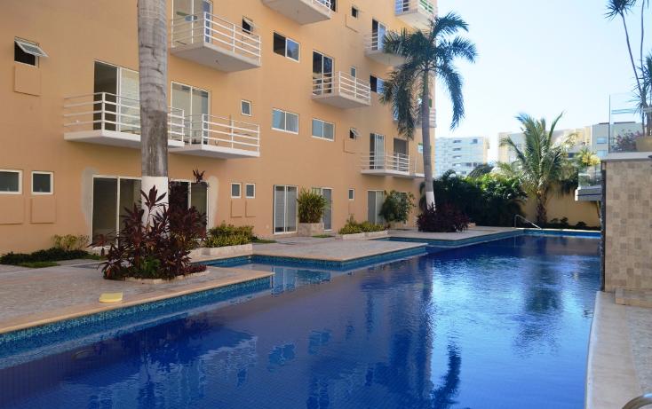 Foto de departamento en renta en  , playa diamante, acapulco de ju?rez, guerrero, 1554040 No. 11