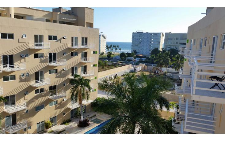 Foto de departamento en renta en  , playa diamante, acapulco de ju?rez, guerrero, 1554040 No. 13