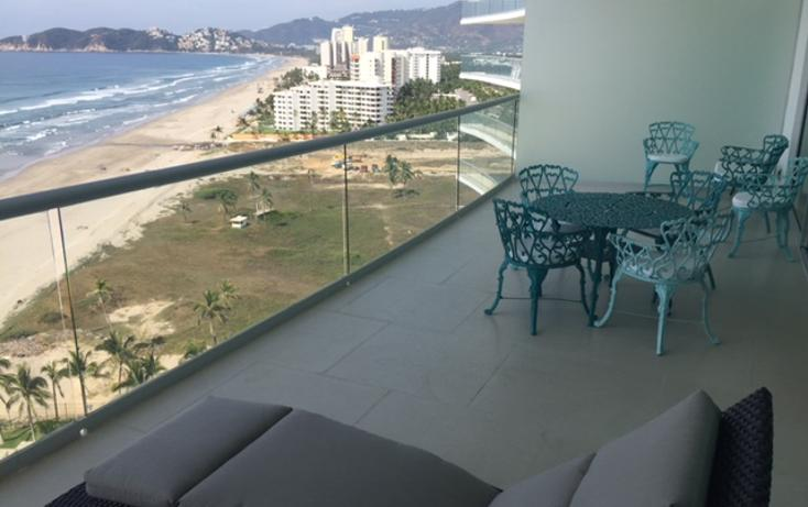 Foto de departamento en renta en  , playa diamante, acapulco de juárez, guerrero, 1557478 No. 08