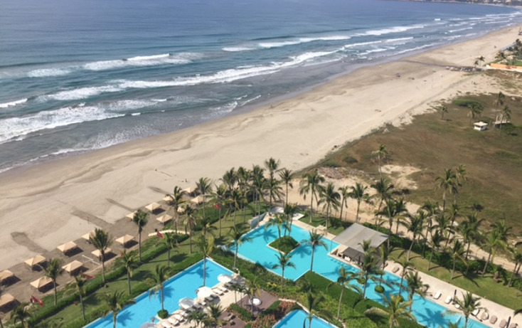 Foto de departamento en renta en  , playa diamante, acapulco de juárez, guerrero, 1557478 No. 10