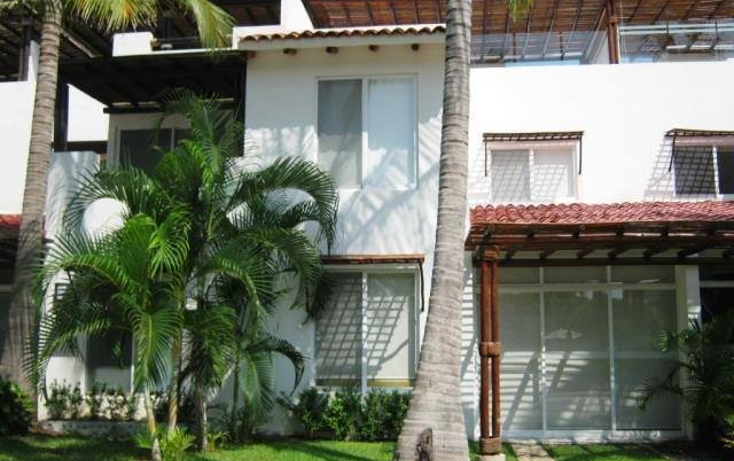 Foto de casa en renta en  , playa diamante, acapulco de ju?rez, guerrero, 1560358 No. 02