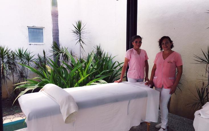 Foto de casa en renta en  , playa diamante, acapulco de ju?rez, guerrero, 1560358 No. 23