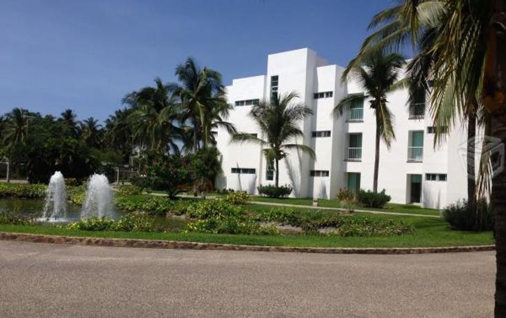 Foto de departamento en renta en  , playa diamante, acapulco de ju?rez, guerrero, 1560414 No. 01