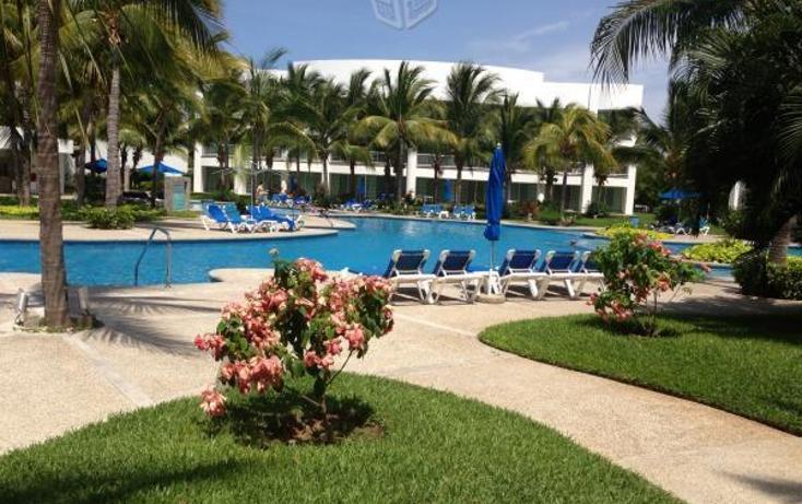Foto de departamento en renta en  , playa diamante, acapulco de ju?rez, guerrero, 1560414 No. 02