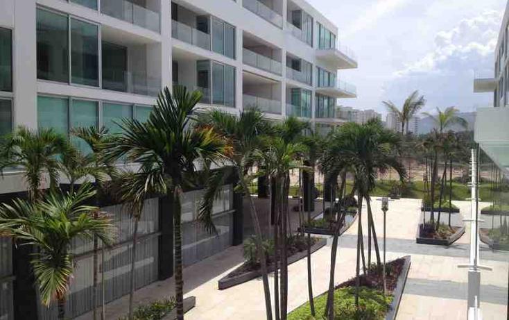 Foto de departamento en venta en  , playa diamante, acapulco de ju?rez, guerrero, 1575614 No. 13