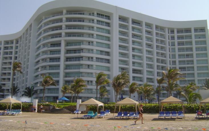 Foto de departamento en venta en  , playa diamante, acapulco de ju?rez, guerrero, 1579696 No. 01