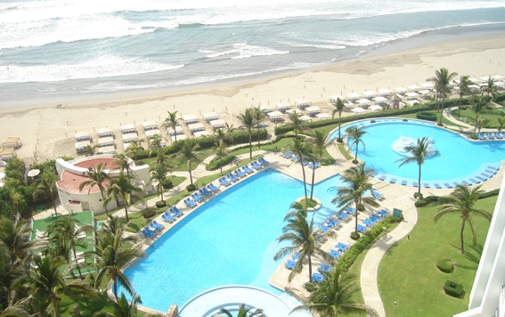 Foto de departamento en venta en  , playa diamante, acapulco de ju?rez, guerrero, 1579696 No. 02