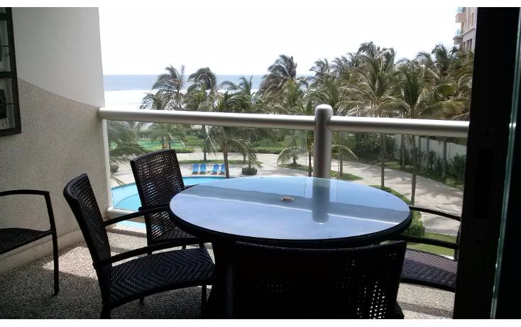 Foto de departamento en venta en  , playa diamante, acapulco de ju?rez, guerrero, 1579696 No. 04