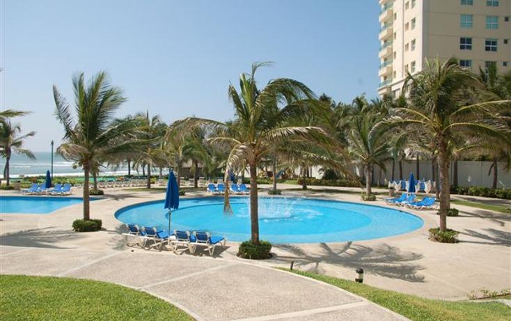 Foto de departamento en venta en  , playa diamante, acapulco de ju?rez, guerrero, 1579696 No. 09