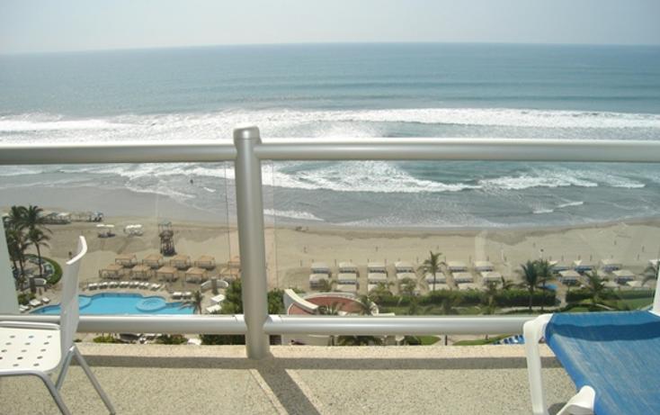 Foto de departamento en venta en  , playa diamante, acapulco de ju?rez, guerrero, 1579696 No. 10