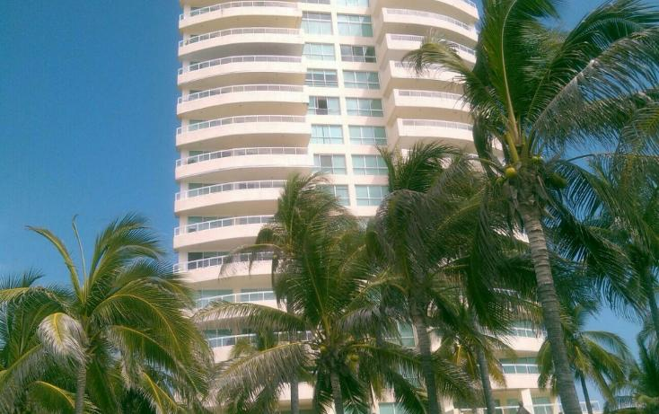 Foto de departamento en venta en  , playa diamante, acapulco de juárez, guerrero, 1597882 No. 01