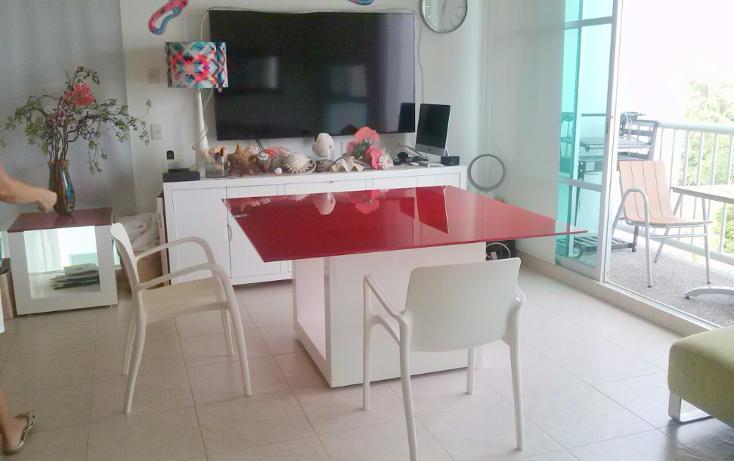 Foto de departamento en venta en  , playa diamante, acapulco de juárez, guerrero, 1601608 No. 04