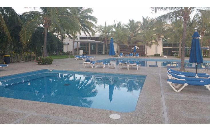 Foto de departamento en venta en  , playa diamante, acapulco de juárez, guerrero, 1601608 No. 13