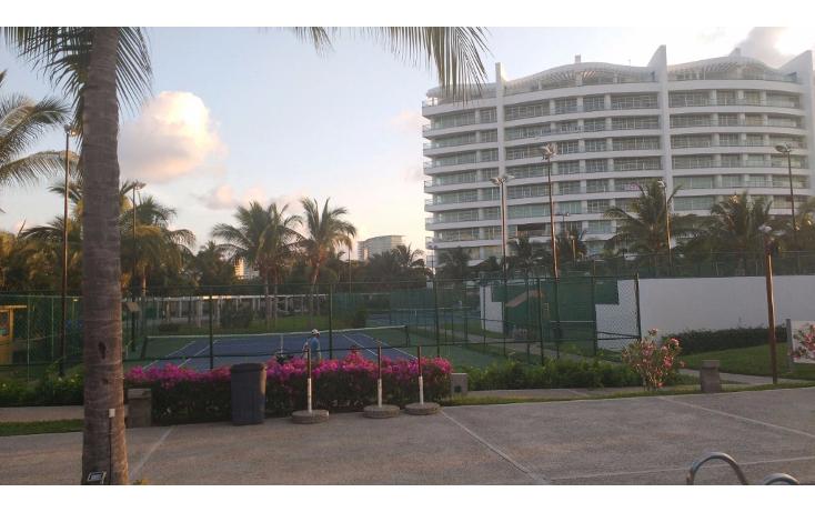 Foto de departamento en venta en  , playa diamante, acapulco de juárez, guerrero, 1601608 No. 16