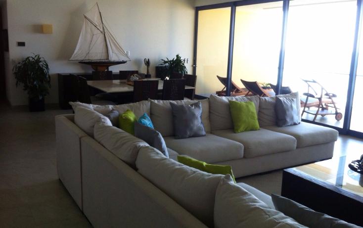 Foto de departamento en renta en  , playa diamante, acapulco de juárez, guerrero, 1602868 No. 08