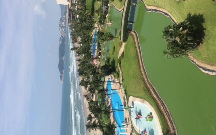 Foto de departamento en venta en  , playa diamante, acapulco de juárez, guerrero, 1606902 No. 04