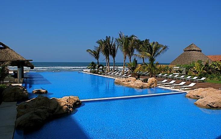 Foto de departamento en renta en  , playa diamante, acapulco de juárez, guerrero, 1617614 No. 01