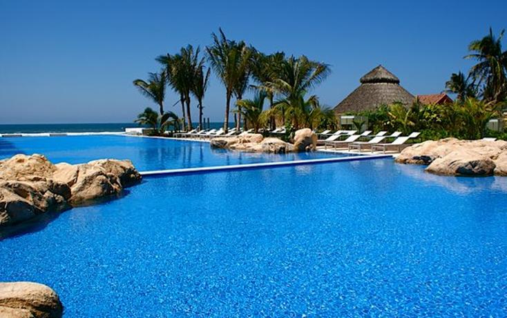 Foto de departamento en renta en  , playa diamante, acapulco de juárez, guerrero, 1617614 No. 13