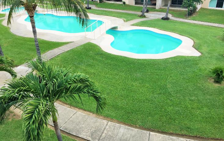 Foto de casa en venta en  , playa diamante, acapulco de juárez, guerrero, 1624386 No. 02