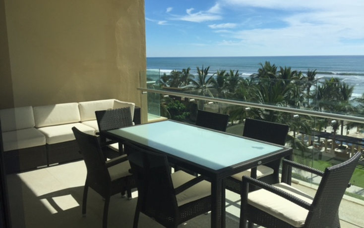 Foto de departamento en renta en  , playa diamante, acapulco de ju?rez, guerrero, 1628184 No. 15