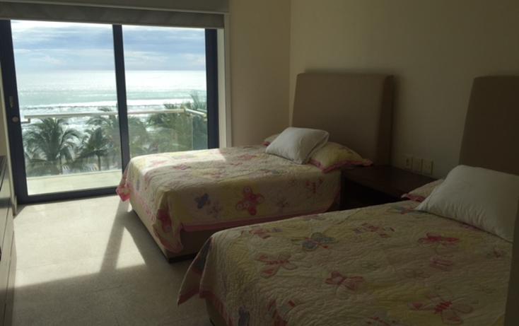 Foto de departamento en renta en  , playa diamante, acapulco de ju?rez, guerrero, 1628184 No. 19