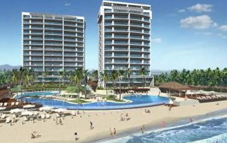Foto de departamento en renta en  , playa diamante, acapulco de ju?rez, guerrero, 1638680 No. 02