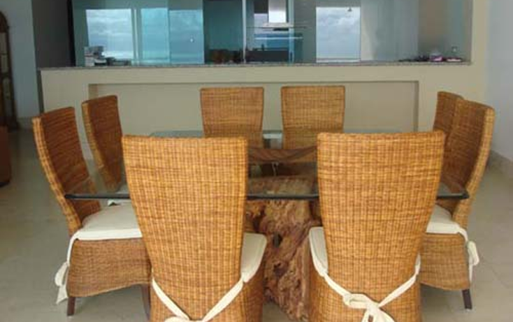 Foto de departamento en renta en  , playa diamante, acapulco de ju?rez, guerrero, 1638680 No. 05