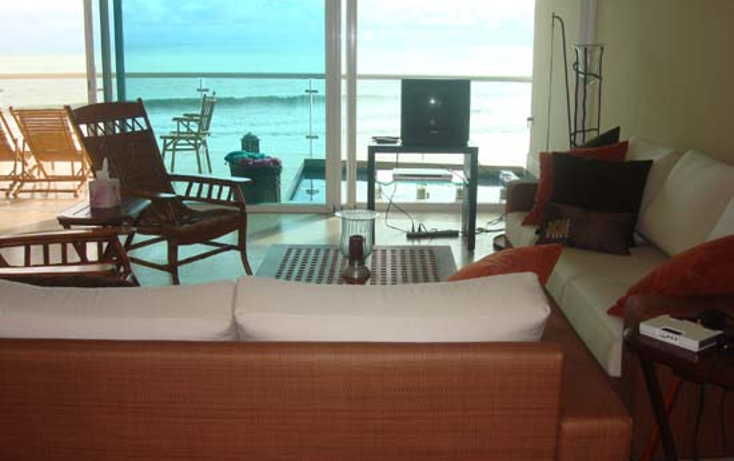 Foto de departamento en renta en  , playa diamante, acapulco de ju?rez, guerrero, 1638680 No. 07