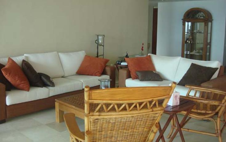 Foto de departamento en renta en  , playa diamante, acapulco de ju?rez, guerrero, 1638680 No. 08