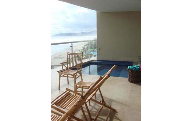 Foto de departamento en renta en  , playa diamante, acapulco de ju?rez, guerrero, 1638680 No. 10