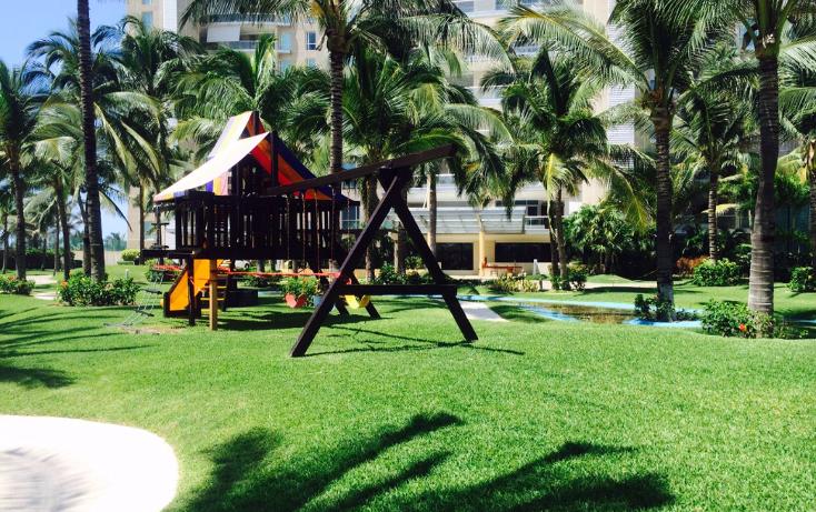 Foto de departamento en renta en  , playa diamante, acapulco de ju?rez, guerrero, 1638680 No. 18