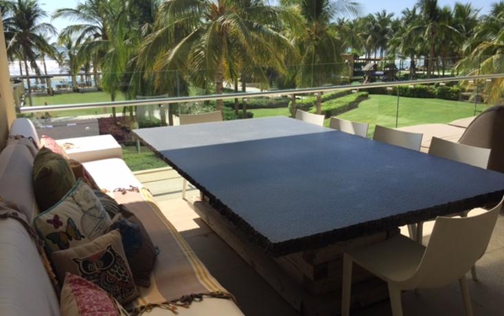 Foto de departamento en venta en  , playa diamante, acapulco de juárez, guerrero, 1644590 No. 10