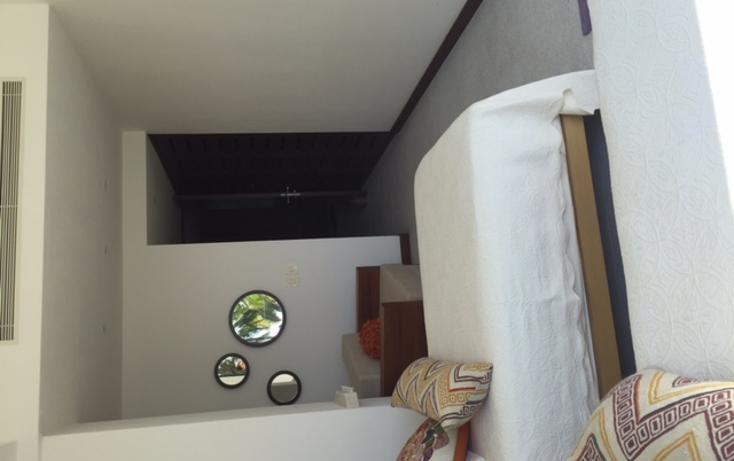 Foto de departamento en venta en  , playa diamante, acapulco de ju?rez, guerrero, 1644590 No. 13