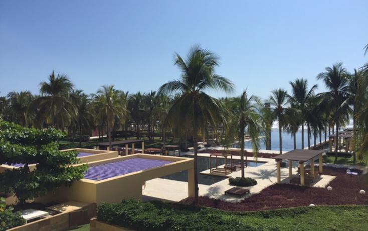 Foto de departamento en venta en  , playa diamante, acapulco de ju?rez, guerrero, 1644590 No. 14